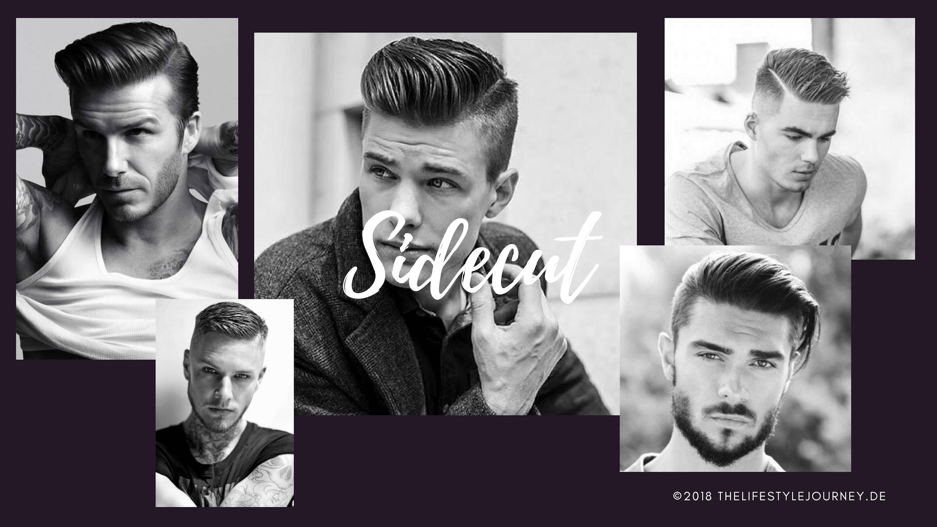 Herren Frisuren 2019 Haartrends Manner Haarschnitte Hairstyles