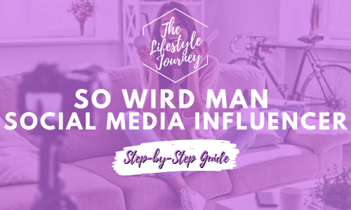 So wird man Social Media Influencer