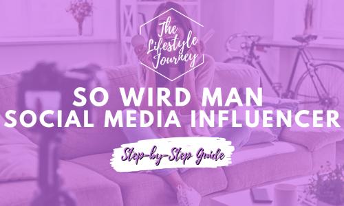 So wird man Social Media Influencer