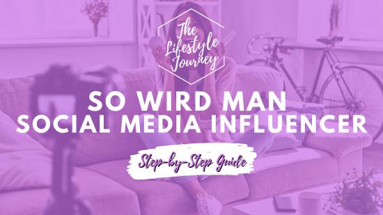 10 Schritte ▷ So wird man Social Media Influencer