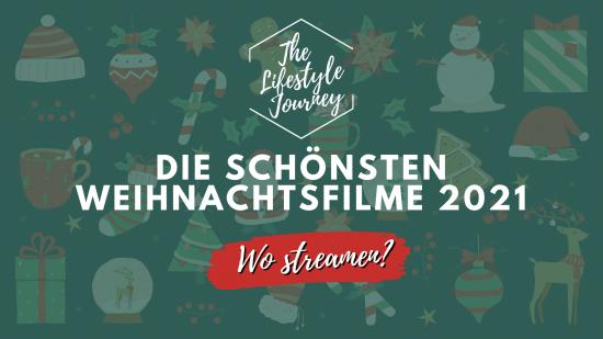 Die schönsten Weihnachtsfilme 2021 ▷ Wo streamen?